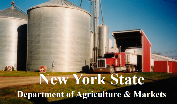 New York State Department of Agriculture & Markets